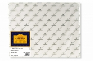 Бумага для акварели Canson Heritage 640г/кв.м (хлопок) 56*76смФин 5л/упак