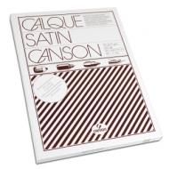 Калька Canson 90г/кв.м 29.7*42см склейка 50 листов