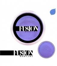 Профессиональный гипоаллергенный аквагрим FUSION перламутровый Фиолетовая магия, 25 г
