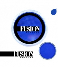 Профессиональный гипоаллергенный аквагрим FUSION свежий синий, 32 г