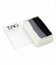 Профессиональный гипоаллергенный аквагрим Сплит-кейк TAG «Монохром», 30г, 3 цвета