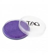 Аквагрим TAG 32г перламутровый фиолетовый