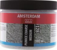 Медиум Royal Talens Amsterdam (128) для придания крупнозернистой структуры 500мл
