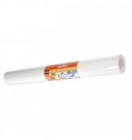 Бумага рисовальная Canson 90г/кв.м 0.5*5м белая в рулоне