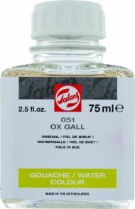 Бычья желчь Royal Talens для акварели (Ox Gall 051) 75мл