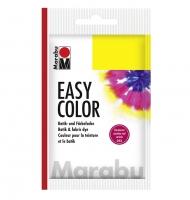 Краситель для окрашивания ткани вручную Marabu Easy Color, 25г