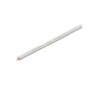 Маркировочный водоустойчивый карандаш для гладких поверхностей All Cretacolor, белый