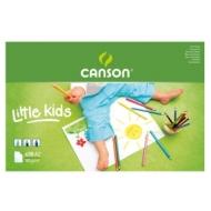 Альбом Canson Discovery&Learning 90г/кв.м 42*59.4см 20листов склейка