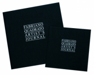 Блокнот для зарисовок Fabriano ArtistS Journal 90г/м.кв 23*23см мелкозернистая 96л