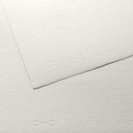 Бумага для офорта Arches Ingres MBM 130г/м.кв 50*65см Белая 25л/упак