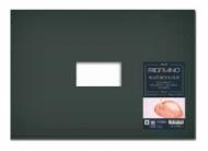 Блокнот для акварели Fabriano Watercolour Book 200г/кв.м (25%хлопок) 21x29,7см Фин 30л книжный переплёт (сшитый)