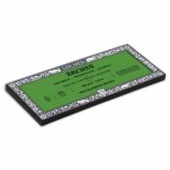 Блок-склейка для акварели Arches 300г/кв.м (100% хлопок) 10*25см 20 листов, Фин