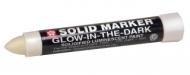 Маркер-краска Sakura Solid светится в темноте, стержень 12мм