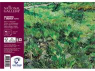 Альбом для зарисовок Royal Talens Van Gogh National Gallery 160г/кв.м А5 40л на спирали