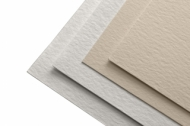 Бумага для офорта Fabriano Unica 250г/м.кв 50x70см белая 10л/упак