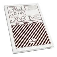 Калька Canson 70г/кв.м 21*29.7см 100 листов в коробке