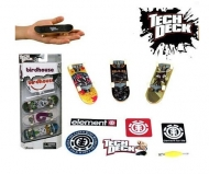 Фингерборд Tech Deck - 3in1 наклейки
