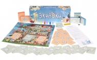 Настольная игра ЭКИВОКИ 21218 2-е издание