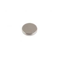 Магниты неодимовые Mr.Painter, диски на металлической пластине, 10х2мм, 10 шт.