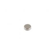 Магниты неодимовые Mr.Painter, диски на металлической пластине, 5х2мм, 10 шт.