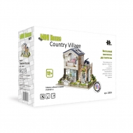 Румбокс HOBBY DAY Сountry Village