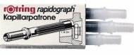 Капиллярные патроны для рапидографа Rotring