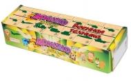 Деревянная развивающая игра Пелси «Домино детское Военная техника»
