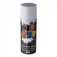 Краска спрей REF 1400 Универсальная термостойкая 250°С белая 520 мл