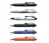 Автоматическая шариковая ручка Tombow AIRPRESS, черный стержень 0,7мм