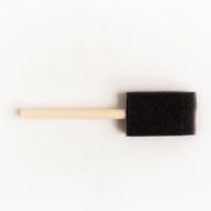 Кисть-губка плоская 40 мм, Малевичъ