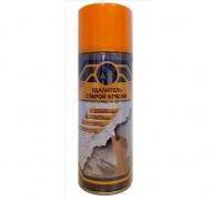 Аэрозольная смывка - удалитель старой краски Paint Remover Veslee, 450 мл
