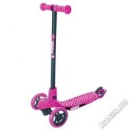 Самокат Yvolution Glider Air, розовый YVolution