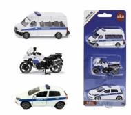Набор Полиция Siku