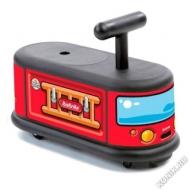 Каталка Пожарная машина Italtrike