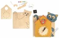 Набор для творчества Часы Egmont Toys