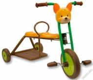 Трехколёсный велосипед Олененок Italtrike