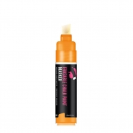 Меловой маркер стираемый MTN PRO Chalk Marker для меловых досок, стекла, 8 мм