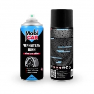 Чернитель шин MobiCAR 520 мл