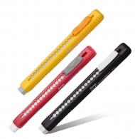 Ластик-карандаш clic eraser Pentel 6x80 мм