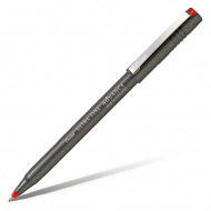 Капиллярная ручка Pentel Ultra Fine Advance одноразовая, 0.6 мм