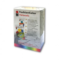 Соль для окрашивания ткани Marabu-Fashion Color Dyeing Salt