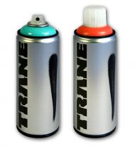 Аэрозольная краска Trane 400 мл, матовая