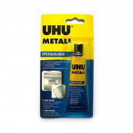 Клей контактный для металла UHU Metall 30 гр