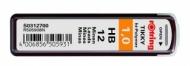 Стержни для механических карандашей Tikky, 1 мм