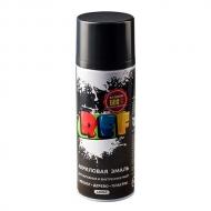 Краска спрей REF 1600 Универсальная термостойкая 600°С черная 520 мл
