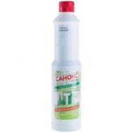 Чистящее средство для сантехники Санокс, гель, 750мл