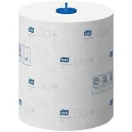 Полотенца бумажные в рулонах Tork Matic Advanced.Soft(Н1), 2-слойные, 150м/рул, тиснение, белые