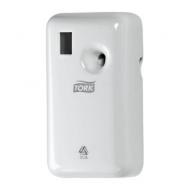 Диспенсер для автоматического освежителя воздуха Tork Elevation (А1), пластиковый, белый