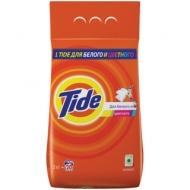 Порошок для машинной стирки Tide Color, 3кг
