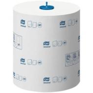 Полотенца бумажные в рулонах Tork Matic Universal(H1) 1 слойн., 280м/рул, ультрадлина, белые